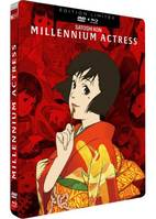 Millennium Actress steelbook