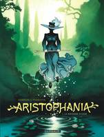 Aristophania, 1, Le Royaume d'Azur