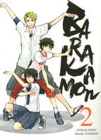 BARAKAMON T02 - VOL02