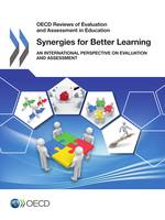 Synergies for Better Learning, An International Perspective on Evaluation and Assessment