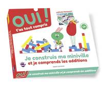 Box 3 : je crée une mini-ville et je comprends les additions