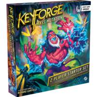 Keyforge VO - Mass Mutation - 2 Player Starter Set