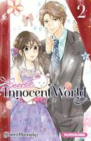 2, Secret innocent world - tome 2