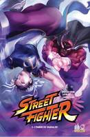 2, Street Fighter  - Tome 2