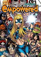 Empowered, T3 : Empowered, Volume 3