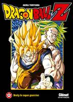 Dragonball Z, 8, Dragon Ball Z - Film 08, Broly le super guerrier
