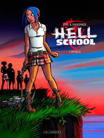 1, Hell School - Tome 1 - Rituels