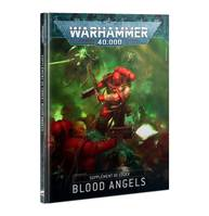Supplément de Codex Blood Angels VF
