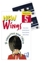 New Wings 5e