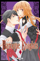 Baroque Knights T08