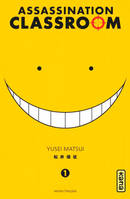 1, Assassination classroom T1