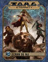 Torg Eternity - Ecran du MJ