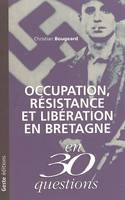OCCUPATION, RESIST. ET LIBERAT