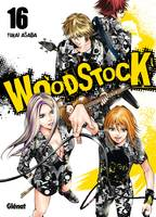 Woodstock - Tome 16