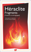 Fragments / citations et témoignages