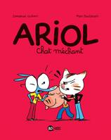 Ariol, Tome 06, Chat méchant