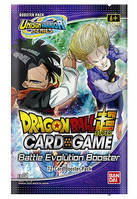 Battle Evolution Booster