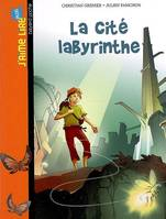 CITE LABYRINTHE N14