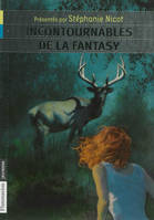 Incontournables de la fantasy / de Bilbo à Harry