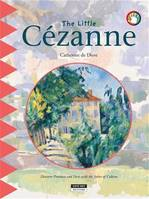 The Little Cézanne, A Fun and Cultural Moment for the Whole Family!