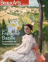 Frederic Bazille.