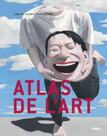ATLAS DE L'ART (NE)
