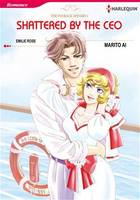 Harlequin Comics: The Payback Affairs - Tome 1 : Shattered by the CEO