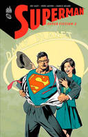 Superman : Super fiction