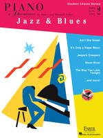 Student Choice Series: Jazz & Blues - Level 2