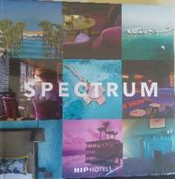 SPECTRUM IV: THE OTHER BOOK /ANGLAIS