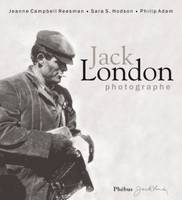 JACK LONDON PHOTOGRAPHE  cata 2013