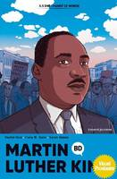 Martin Luther King en BD