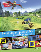 CONSOLE ET JEUX VIDEO - COMMENT CA MARCH
