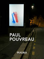 Paul Pouvreau, Photographs, drawings, video.