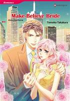 Harlequin Comics: Make-Believe Bride