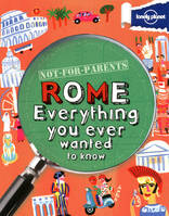 NOT-FOR-PARENTS - ROME 1ED -ANGLAIS-