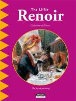 The Little Renoir, A Fun and Cultural Moment for the Whole Family!