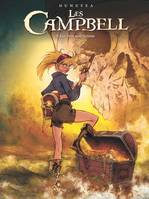 Les Campbell T5 Les Campbell - Tome 5 - Les Trois Maledictions