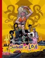 MacGuffin & Alan Smithee - Summer of love, Summer of love