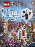 LEGO HARRY POTTER LIVRE MYSTERE