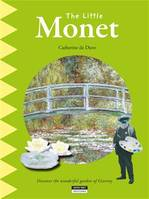 The Little Monet, A Fun and Cultural Moment for the Whole Family!