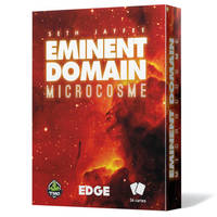 EMINENT DOMAINE MICROCOSME