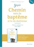 CHEMIN VERS LE BAPTEME ADULTE - DOC ACCOMPA