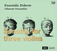 SONATAS FOR THREE VIOLINS
