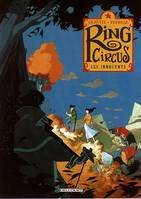 Ring circus., 2, RING CIRCUS T02 LES INNOCENTS