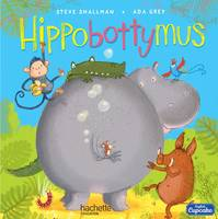 Hippobottymus Album 6 - 2016 / Anglais CM1 English Cupcake