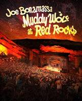Muddy wolf at red rock 2dvd