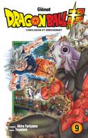 9, Dragon Ball Super - Tome 09