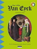 The Little Van Eyck, A Fun and Cultural Moment for the Whole Family!