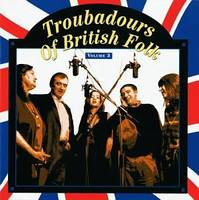 Of British Folk Vol 3